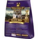 Сухой корм для взрослых собак Wolfsblut BlackBird Small Breed(Черная птица для мелких пород)