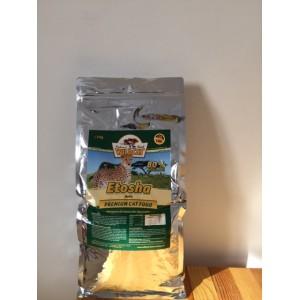 Сухой корм для кошек Wildcat Etosha