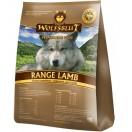 Сухой корм для взрослых собак WolfsblutRange Lamb (Ягненок)