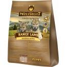 Сухой корм Wolfsblut Range Lamb Puppy (Ягненок для щенков)