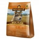 Сухой корм для взрослых собак WolfsblutWide Plain(Широкая равнина)